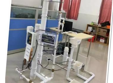 国际部研究性学习项目,家用智能水循环系统