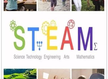 STEAM英语夏令营||ESL英语提升+创意机器人+创意戏剧+自然音乐